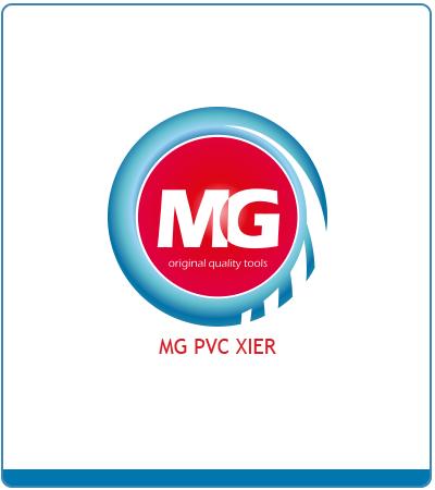 VÁLVULA PVC MG XIER